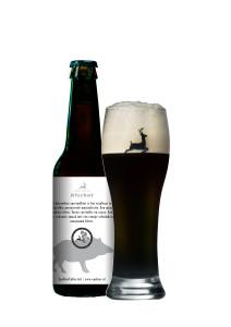 Vierhouten bier donker