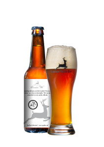 Vierhouten bier duuster wit