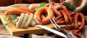 bestellen vleesproducten slagerij barbecue barbecueën
